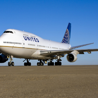 Előbb nyugdíjazza 747-es gépeit a United Airlines!