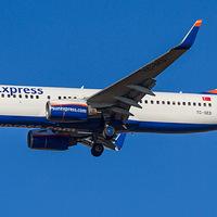 Menetrend szerint közlekedő járatot nyit Antalya és Budapest között a SunExpress!