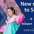 Már idén ősszel közvetlen légi járattal utazhatunk Szöulba!