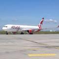 56%-os kapacitás bővítést hajt végre Budapesten az Air Canada Rouge!