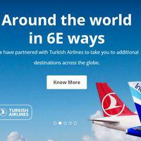 Hamarosan Budapestről is elérhetőek az IndiGo Airlines járatai!
