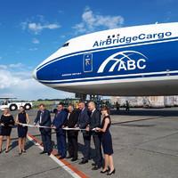 Megnyitotta első Kelet-Közép-európai járatát Budapesten az AirBridgeCargo!