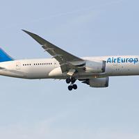 Air Europa: új arculat és új 787-es gépek a flottában!