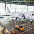 Embraer repülőgép karbantartást is végezhet hamarosan a LOTAMS Budapesten!