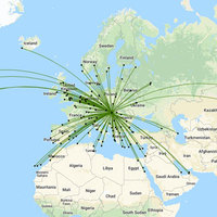 Akár már idén átlépheti a 15 milliós határt a budapesti repülőtér utasforgalma!