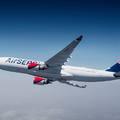 Nem lesz második A330-as repülőgép az Air Serbia flottájában