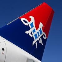 Air Serbia: új járatok New York-ba és Szentpétervárra, viszont Budapest továbbra is szünetel!