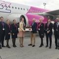 Új járatokkal nyitja a telet Budapesten a Wizz Air!