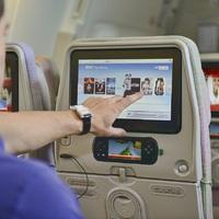 Még több újdonságot nyújt az Emirates a fedélzeti szórakoztatórendszerén keresztül!