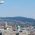 Budapest az Iran Air célkeresztjébe került