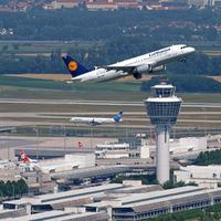 Rekordot döntött a Lufthansa Münchenben