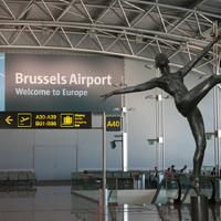 Csütörtökön se nyit ki a Brüsszeli Nemzetközi Repülőtér!