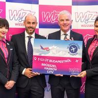 Jövő nyári újdonságokat jelentett be a Wizz Air!