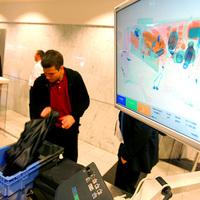 Nemzetközi védelmi ellenőr versenyt tartottak a Liszt Ferenc nemzetközi repülőtéren