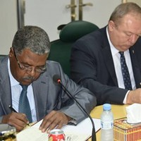 Megújult a légügyi megállapodás Szudán és Magyarország között