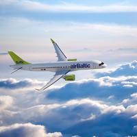 Bővít Budapesten az Air Baltic