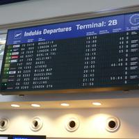 Nyári menetrend 2017.: több újdonság is várja a Budapestről repülővel utazókat