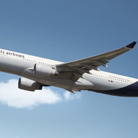 19%-al csökkent a terrortámadás végett a Brussels Airlines utasforgalma!