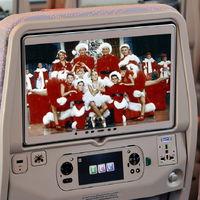 Karácsonyi meglepetésekkel ünnepel az Emirates