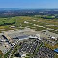 Évről évre csökken a repülőterek szén-dioxid kibocsátása