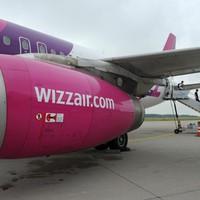 2,5 milliárd dollár értékű hajtómű szerződést kötött a Wizz Air!