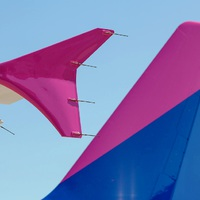 Eszékről is repülhetünk Wizz Air repülőgéppel