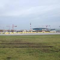 Erős szeptemberi hónapot zárt a Budapest Airport