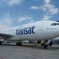 2018-ban is távol marad Budapesttől az Air Transat