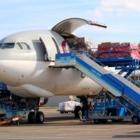 Csúcsot döntött januárban a cargo forgalom Budapesten