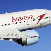 Bevezeti hosszútávú járatain a Premium Economy szolgáltatást az Austrian Airlines!