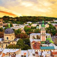A Wizz Air indíthat járatot az ukrán Lemberg városába Budapestről!