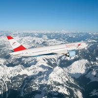 Megszűnik az Austrian Airlines tokiói járata!