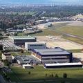 Felújítja a repülőgép karbantartó- és javító hangárjait a Budapest Airport