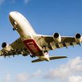 Hamarosan az Emirates flottájában a 100. A380-as!