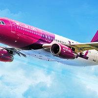 15 éve indult az első Wizz Air járat Ferihegyről!