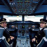 Hölgyek akik munkájukkal hozzájárulnak az Emirates sikereihez