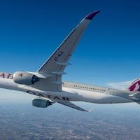 Megérkezett Bostonba a Qatar Airways!