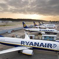 Októberben pályakarbantartás miatt ideiglenesen bezár Róma Ciampino Repülőtere!