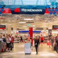 Bővülhet a kereskedelmi területek nagysága a budapesti reptéren!