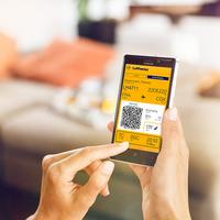 Platinum díjjal jutalmazta a IATA a Lufthansa mobilszolgáltatásai kínálatát