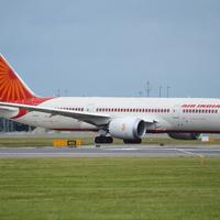 Elindult az Air India bécsi járata! Budapestre egyelőre nem tervez járatokat a társaság!