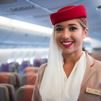 Budapesten és Pécsen is légiutas-kísérőket toboroz az Emirates!