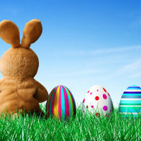 Boldog Húsvéti Ünnepeket Kívánok Minden Kedves Blogolvasómnak!