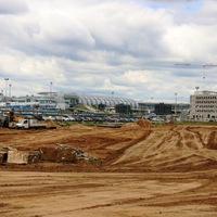 Újabb parkolóhelyeket alakít ki a Budapest Airport