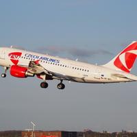 Újra elérhető lesz Bejrút a Czech Airlines járataival!
