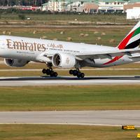 Tovább csúszik az Emirates Panamai járata!