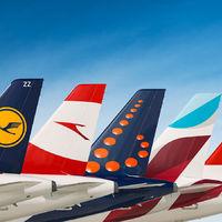 Rekord a Lufthansa Csoportnál az utasszám és kapacitáskihasználtság terén 2017 első fél évében