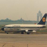 Ma ötven éve, hogy elindította budapesti járatát a Lufthansa