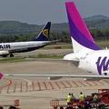 Figyelmeztet a budapesti repülőtér! - Két fontos partner légitársaságnál is változnak a poggyász szabályok