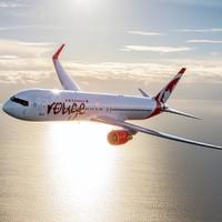 Az Air Canada Rouge se indítja újra a budapesti járatát!